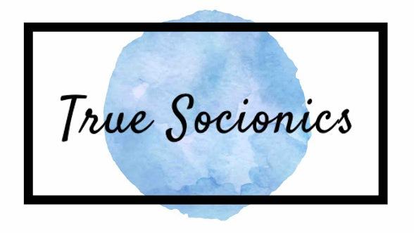 Соционика - как способ самопознания